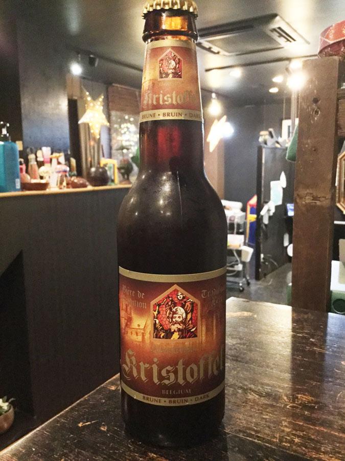 ワイルドスピードで出てくるベルギービール