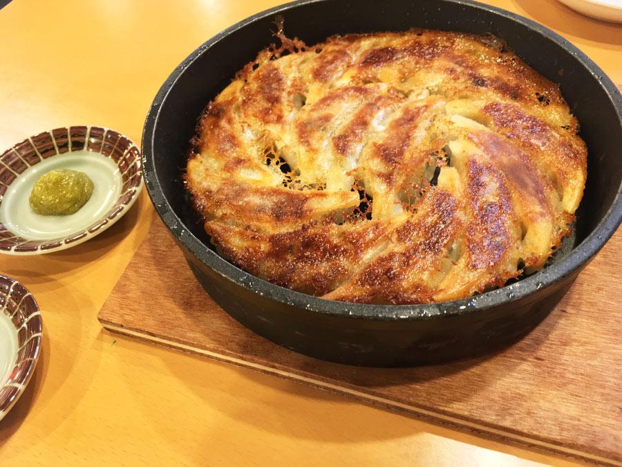 守谷駅の九州料理のお店