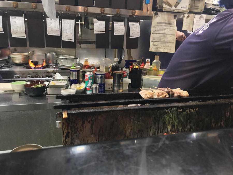 鳥吉守谷東口店