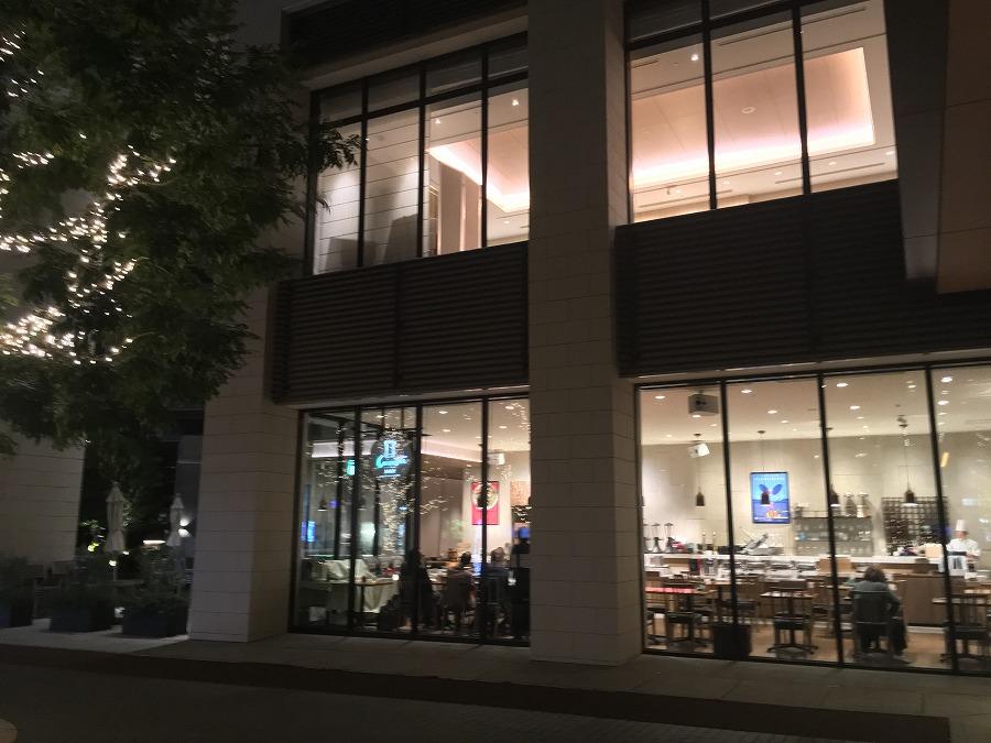 コメスタ 三井ガーデンホテル柏の葉